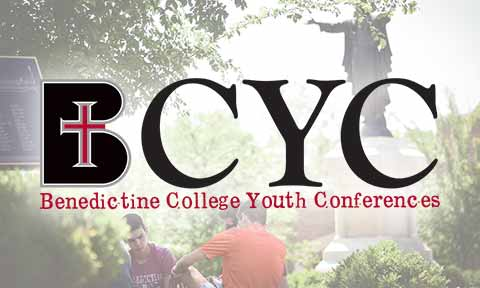 Benedictine College Youth Conferences
